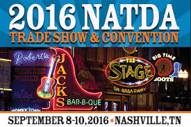 "RANCH HAND TO OFFER ""DEALER PRICE SPECIAL"" AT THE 2016 ANNUAL NATDA TRADE SHOW & CONVENTION IN NASHVILLE"