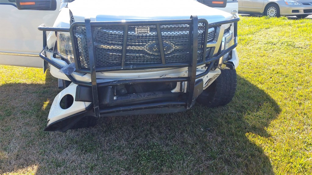 We Were Involved In A Motor Vehicle Accident Ranch Hand Blog