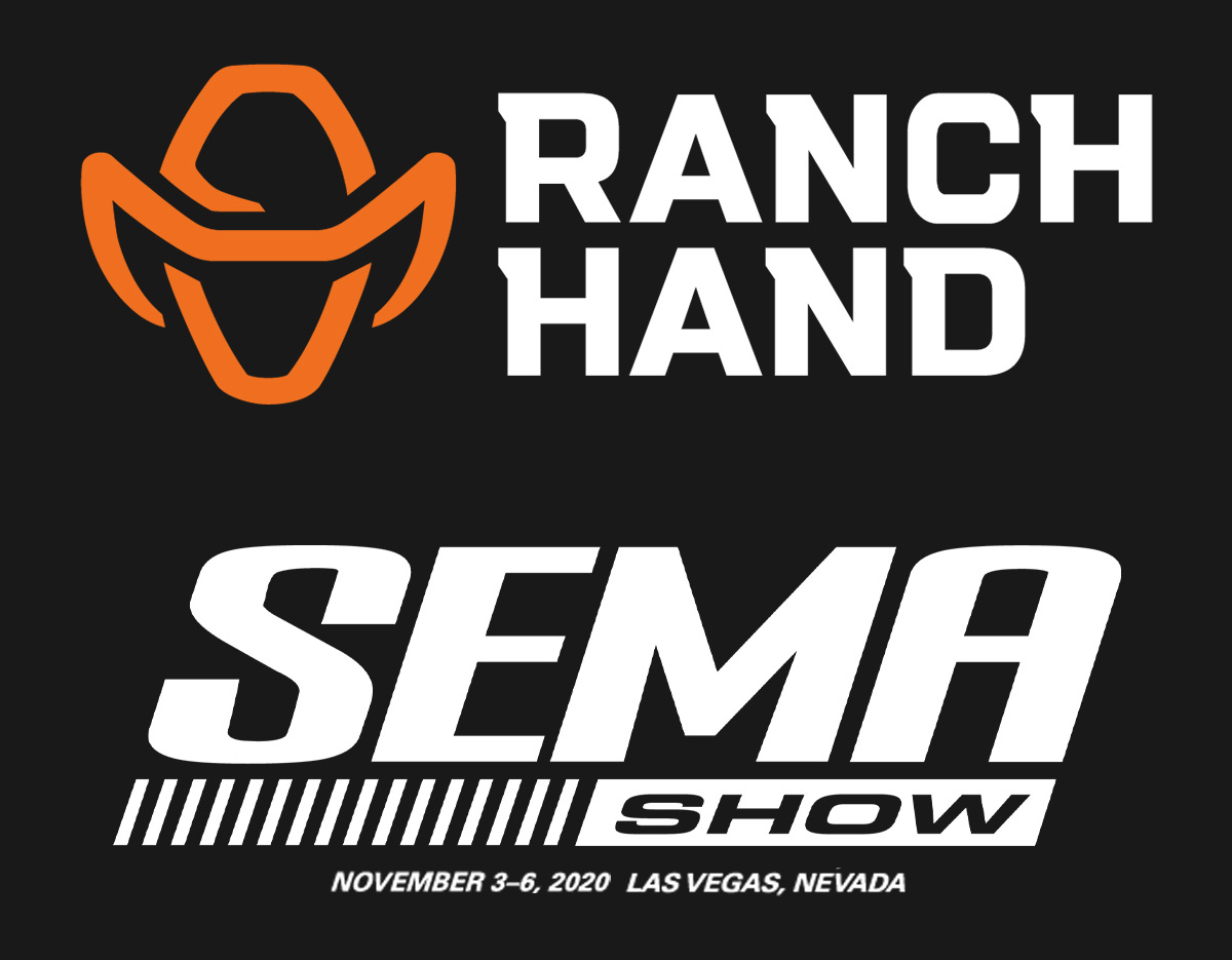 Ranch Hand Foregoes SEMA 2020 and Continues to Utilize its Manufacturing Strength to Support COVID-19 Efforts